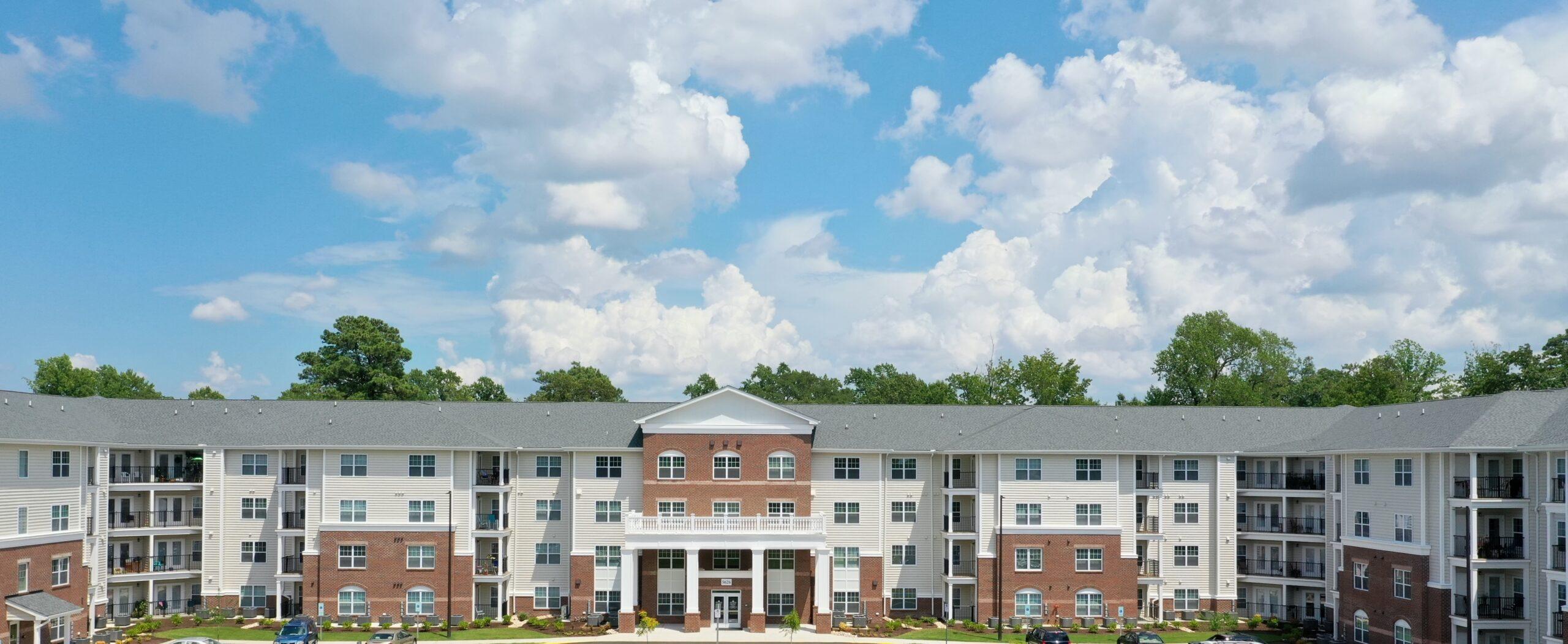 Senior Affordable Apartments For Rent In Williamsburg, VA